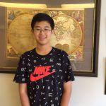 Estudiante internacional estudiando en Coquitlam, Canadá