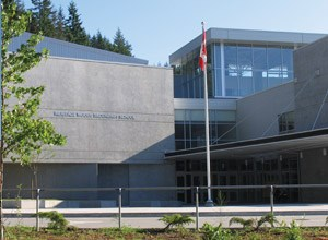 Secondary Schools Coquitlam School District 43