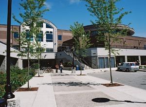 Secondary Schools Coquitlam School District 43